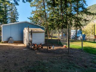 Photo 29: 1492 PAVILION CLINTON ROAD: Clinton Farm for sale (North West)  : MLS®# 164452