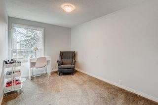 Photo 24: 51 630 Sabrina Road SW in Calgary: Southwood Row/Townhouse for sale : MLS®# A1154291