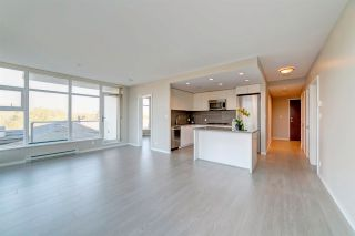 "Photo 6: 707 3102 WINDSOR Gate in Coquitlam: New Horizons Condo for sale in ""Celadon by Polygon"" : MLS®# R2569085"