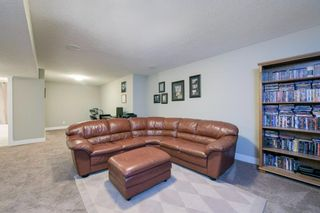 Photo 36: 46 Westridge Crescent: Okotoks Detached for sale : MLS®# A1153494