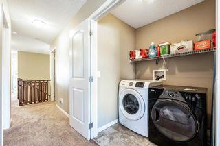 Photo 22: 494 Boulder Creek Way SE: Langdon Semi Detached for sale : MLS®# A1148702