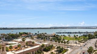 Photo 1: DOWNTOWN Condo for sale : 2 bedrooms : 700 W Harbor Drive #1204 in San Diego