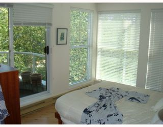 """Photo 5: 304 1502 ISLAND PARK Walk in Vancouver: False Creek Condo for sale in """"THE LAGOONS"""" (Vancouver West)  : MLS®# V775905"""