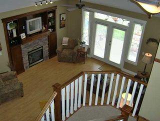 """Photo 3: 24306 105A AV in Maple Ridge: Albion House for sale in """"MAPLECREST"""" : MLS®# V606090"""