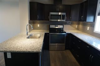 Photo 3: 56 1816 Rutherford Road in Edmonton: Zone 55 Townhouse for sale : MLS®# E4240923