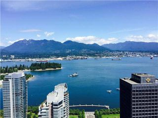 "Photo 14: 3802 1189 MELVILLE Street in Vancouver: Coal Harbour Condo for sale in ""The Melville"" (Vancouver West)  : MLS®# V1128346"