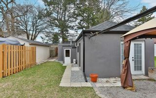 Photo 26: 606 Mortimer Avenue in Toronto: Danforth Village-East York House (Bungalow) for sale (Toronto E03)  : MLS®# E5191733