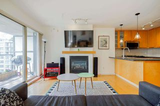 """Photo 12: 2006 989 RICHARDS Street in Vancouver: Downtown VW Condo for sale in """"The Mondrian I"""" (Vancouver West)  : MLS®# R2592338"""