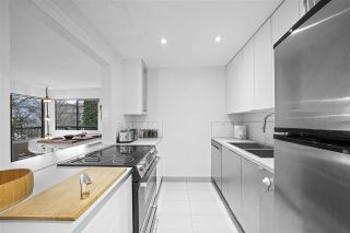 """Photo 5: 202 1622 FRANCES Street in Vancouver: Hastings Condo for sale in """"Frances Place"""" (Vancouver East)  : MLS®# R2556557"""