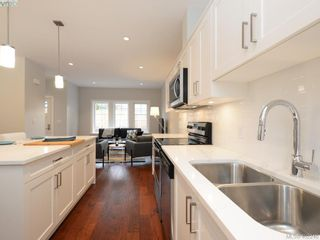 Photo 5: 2 10529 McDonald Park Rd in SIDNEY: Si Sidney North-East Row/Townhouse for sale (Sidney)  : MLS®# 802715