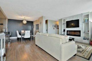 Photo 6: 1309 20 Mississauga Valley Boulevard in Mississauga: Mississauga Valleys Condo for sale : MLS®# W3928001