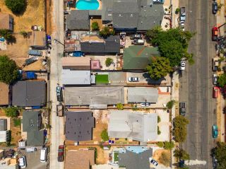 Photo 13: LOGAN HEIGHTS Property for sale: 2238-40 Irving Ave in San Diego