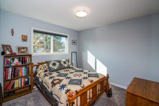 Photo 15: 152 111 TABOR Boulevard in Prince George: Heritage 1/2 Duplex for sale (PG City West (Zone 71))  : MLS®# R2414588