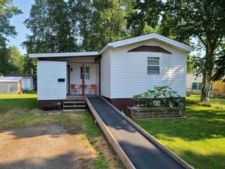 """Photo 1: 3046 EDEN Drive in Prince George: Emerald Manufactured Home for sale in """"EMERALD"""" (PG City North (Zone 73))  : MLS®# R2601210"""