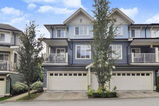 """Photo 20: 40 6575 192 Street in Surrey: Clayton Townhouse for sale in """"IXIA"""" (Cloverdale)  : MLS®# R2410313"""