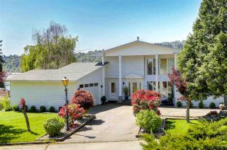 Photo 1: 5 BENSON DRIVE in Port Moody: North Shore Pt Moody House for sale : MLS®# R2068363