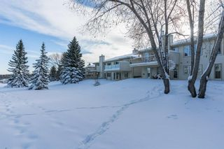 Photo 30: 113 Shawnee Rise SW in Calgary: Shawnee Slopes Semi Detached for sale : MLS®# A1068673