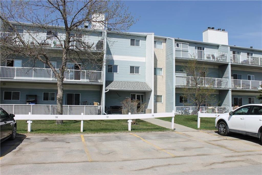 Main Photo: 208 1683 Plessis Road in Winnipeg: Lakeside Meadows Condominium for sale (3K)  : MLS®# 202112002