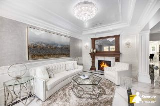 """Photo 6: 1438 W 32ND Avenue in Vancouver: Shaughnessy House for sale in """"ELEMENTS ESTATE"""" (Vancouver West)  : MLS®# R2522428"""