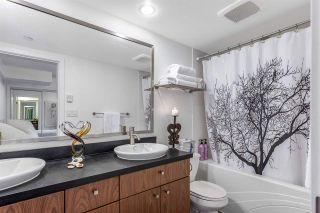 "Photo 17: TH1 3298 TUPPER Street in Vancouver: Cambie Townhouse for sale in ""The Olive"" (Vancouver West)  : MLS®# R2541344"