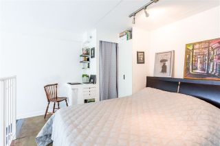"""Photo 7: 302 1 E CORDOVA Street in Vancouver: Downtown VE Condo for sale in """"CARRALL ST STATION"""" (Vancouver East)  : MLS®# R2502376"""