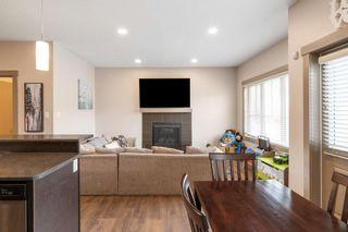 Photo 12: 4091 ALLAN Crescent in Edmonton: Zone 56 House Half Duplex for sale : MLS®# E4255510