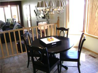 Photo 6: 10 CLAYMORE Place in WINNIPEG: Birdshill Area Residential for sale (North East Winnipeg)  : MLS®# 1011927