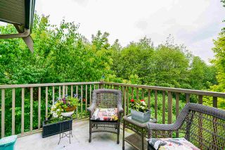 """Photo 7: 15 15175 62A Avenue in Surrey: Sullivan Station Townhouse for sale in """"Brooklands"""" : MLS®# R2457474"""
