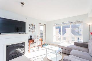 "Photo 6: 403 1576 GRANT Avenue in Port Coquitlam: Glenwood PQ Condo for sale in ""THE BROWNSTONE"" : MLS®# R2450560"