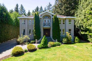 Main Photo: 12958 COULTHARD Road in Surrey: Panorama Ridge House for sale : MLS®# R2581824