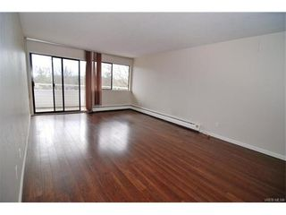 Photo 2: 406 2100 Granite St in VICTORIA: OB South Oak Bay Condo for sale (Oak Bay)  : MLS®# 747533
