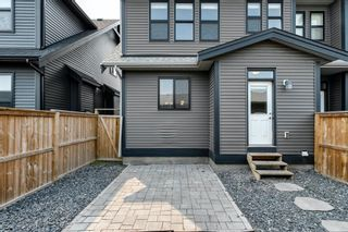 Photo 40: 134 Cooperswood Place SW: Airdrie Semi Detached for sale : MLS®# A1129880