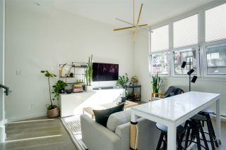 """Photo 4: 203 150 E CORDOVA Street in Vancouver: Downtown VE Condo for sale in """"IN GASTOWN"""" (Vancouver East)  : MLS®# R2572782"""