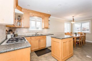Photo 8: 7380 SHERBROOKE Street in Vancouver: South Vancouver House for sale (Vancouver East)  : MLS®# R2007333