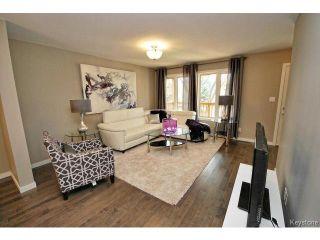 Photo 4: 112 Harrowby Avenue in WINNIPEG: St Vital Residential for sale (South East Winnipeg)  : MLS®# 1508834