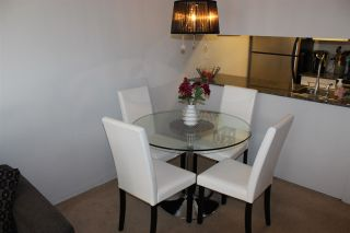 """Photo 5: 307 1040 PACIFIC Street in Vancouver: West End VW Condo for sale in """"CHELSEA TERRACE"""" (Vancouver West)  : MLS®# R2183958"""