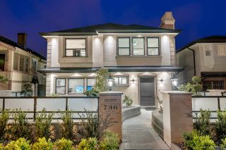 Photo 1: 736 E 56TH Avenue in Vancouver: South Vancouver House for sale (Vancouver East)  : MLS®# R2184827
