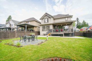 """Photo 39: 16038 80A Avenue in Surrey: Fleetwood Tynehead House for sale in """"FLEETWOOD"""" : MLS®# R2582683"""