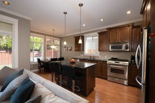 """Photo 10: 4815 DUNFELL Road in Richmond: Steveston South House for sale in """"THE """"DUNS"""""""" : MLS®# R2474209"""