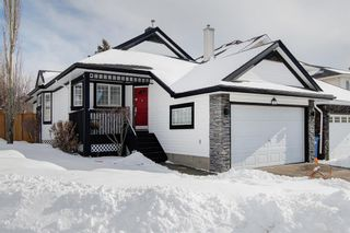 Photo 1: 95 Rocky Ridge Drive NW in Calgary: Rocky Ridge Detached for sale : MLS®# A1067498