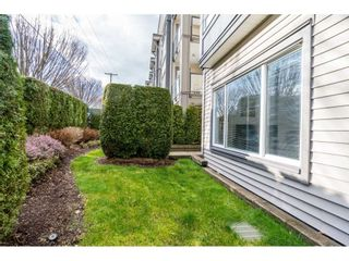 """Photo 27: 119 2943 NELSON Place in Abbotsford: Central Abbotsford Condo for sale in """"Edgebrook"""" : MLS®# R2543514"""