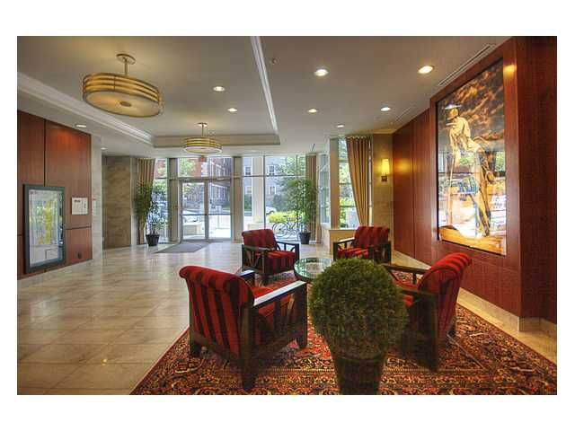 Main Photo: 3405 1211 MELVILLE Street in Vancouver: Coal Harbour Condo for sale (Vancouver West)  : MLS®# V846253