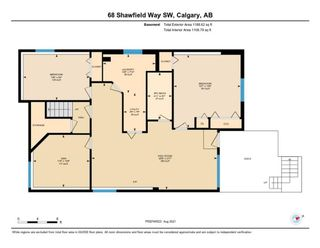 Photo 30: 68 Shawfield Way SW in Calgary: Shawnessy Detached for sale : MLS®# A1143071