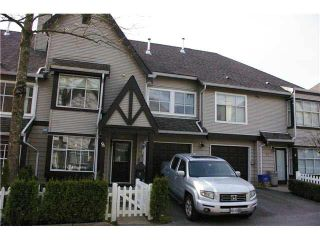 """Photo 2: 96 12099 237TH Street in Maple Ridge: East Central Townhouse for sale in """"GABRIOLA"""" : MLS®# V1111613"""