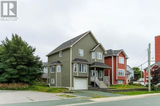 Photo 2: 110B Forest Road in St. John's: House for sale : MLS®# 1235834