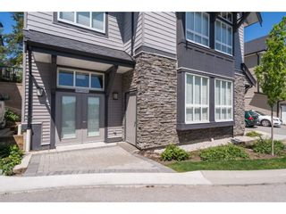 """Photo 46: 100 14555 68 Avenue in Surrey: East Newton Townhouse for sale in """"SYNC"""" : MLS®# R2169561"""