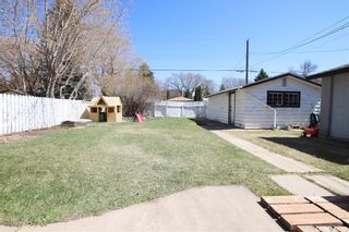 Photo 30: 414 Witney Avenue North in Saskatoon: Mount Royal SA Residential for sale : MLS®# SK852798