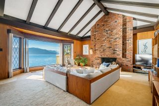 Photo 4: 5381 KEW CLIFF Road in West Vancouver: Caulfeild House for sale : MLS®# R2622655
