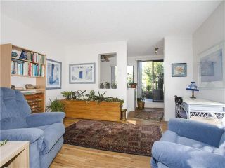 """Photo 16: 809 SAWCUT Street in Vancouver: False Creek Townhouse for sale in """"HEATHER POINT"""" (Vancouver West)  : MLS®# V1086722"""