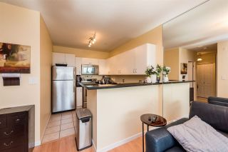 Photo 10: 606 1177 HORNBY STREET in Vancouver: Downtown VW Condo for sale (Vancouver West)  : MLS®# R2250865